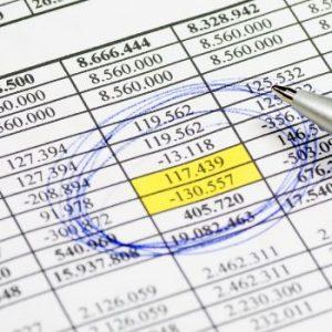 Behoud controle over de vaste kosten